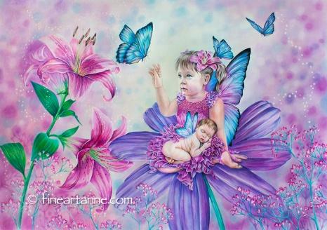 Fairytale - Portrait